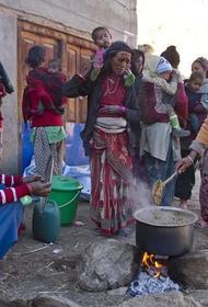 Оплот диктаторов и нищих. Маоисты Непала так и не решили вопросы бедности в стране