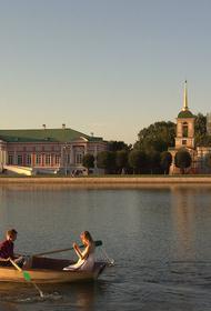 Депутат МГД Игорь Бускин напомнил о соблюдении мер безопасности при катании на лодках