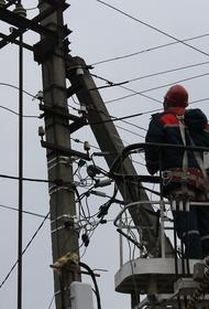В Адыгее демонтируют незаконные волоконно-оптические линии связи