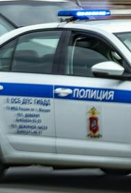 Девять человек задержаны после столкновений армян и азербайджанцев в Москве