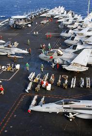 Вашингтон пошел на силовое давление в отношении Турции