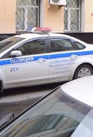 Опубликовано видео драки в московском кафе «Армянский дом»