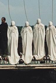 В этот день в 1826 году казнили пятерых декабристов