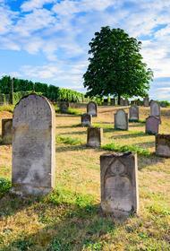 В Британии коронавирус вызвал рост цен на похороны