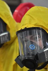 Оперштаб озвучил обновленную статистику по коронавирусу в России