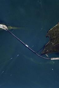 Один из трех бронеавтомобилей затонул в Керченском проливе на патриотической акции