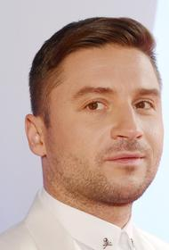 Сергей Лазарев сообщил, что за время самозоляции поправился, а потом похудел на 8 кг