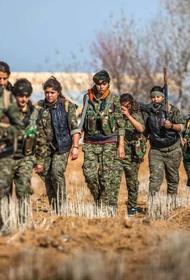 Непрекращающаяся война. Турция обвинила курдов во взрыве в Рас-эль-Айне