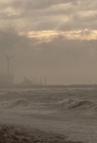 Побережья Техаса достиг ураган «Ханна» со скоростью ветра около 150 км/ч