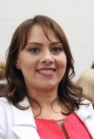 Кандидат в президенты Белоруссии Канопацкая сообщила об угрозах  в адрес нее, а также ее детей
