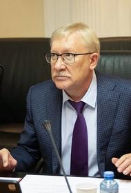 В Совфеде дали объяснение звонку Зеленского Путину