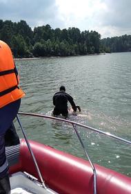 В воде в Бердском заливе под Новосибирском обнаружено тело женщины