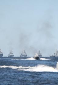 Путин сообщил, что в 2020 году в состав Военно-морского флота РФ примут 40 новых кораблей различных классов