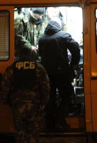 ФСБ нейтрализовала террориста, планировавшего открыть стрельбу в Москве