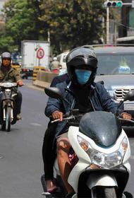 Стройка в Камбодже угрожает миллиону человек