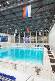 Собянин открыл центр подготовки пловцов и актробатов «Акватория «ЗИЛ»