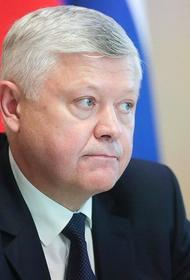 Пискарев рассказал о фактах иностранного вмешательства во внутренние дела РФ
