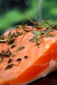 Роспотребнадзор предупреждает: рыба может быть опасной для здоровья