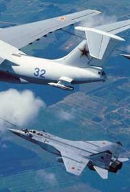 Завершились учения оперативно-тактической авиации ЦВО