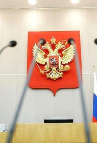 В Госдуме хотят услышать отчет фонда сохранения и изучения родных языков народов России