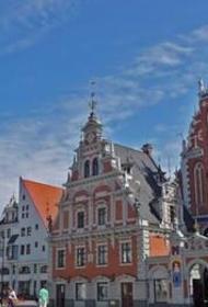 Прибалтика манит российский бомонд. Фото домов наших звёзд