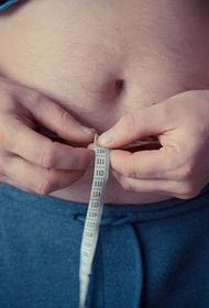 Диетолог заявил, что ожирение «не лечится» диетами