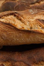 В Роскачестве рассказали, где и как лучше хранить хлеб