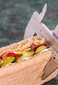 Диетолог объяснил, почему диеты не помогут при ожирении