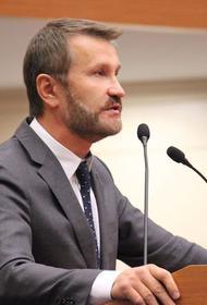Депутат МГД Семенников: Московский «третий сектор» получит мощную поддержку от города