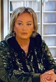 Гузеева отреагировала на слухи о своей предстоящей работе в «Доме-2»