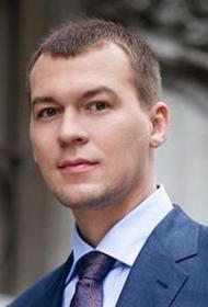 Дегтярев об «избиении» сотрудника «Открытой России»: «мелкие врунишки»