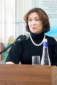 «Золотая судья» Елена Хахалева отчислена из штата Краснодарского краевого суда