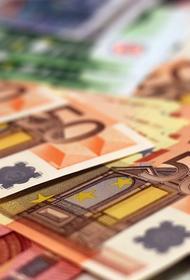 Экономист прокомментировал информацию о росте курса евро выше 85 рублей