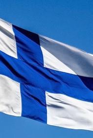 Финляндия утверждает, что российские истребители Су-27 нарушили воздушное пространство страны