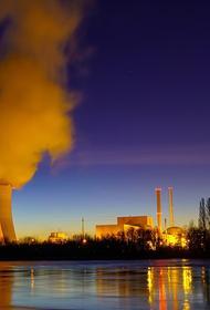 Франция достраивает крупнейший в мире термоядерный реактор