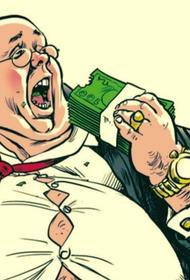 «Толще» министр – выше уровень коррупции