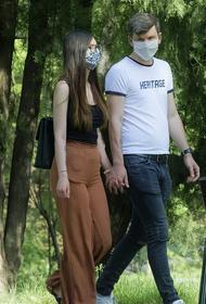 В Саратовской области коронавирус не сдается. Власти ужесточают масочный режим
