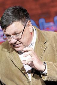 У Петра Алешковского нет секретов от читателей. Только «секретики»