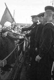 В этот день в 1944 году от финских оккупантов был освобожден Петрозаводск