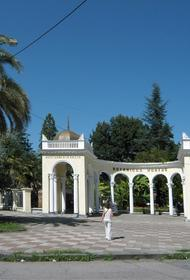 Ограничения на въезд в Абхазию продлили