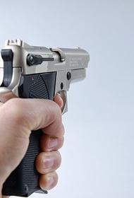 Мужчину ранили из травматического пистолета в Новой Москве