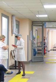 Более 160 тыс пациентов московских поликлиник уже посетили своих врачей по новому адресу