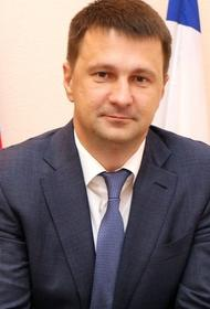 Министр здравоохранения Башкирии ушел на самоизоляцию после контакта  с зараженным коронавирусом COVID-19