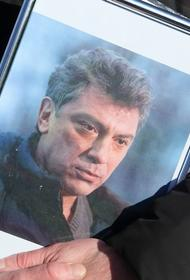 Песков назвал «русофобским выступлением во время предвыборной гонки в США» слова сенатора об убийстве Немцова