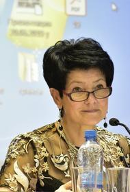 Мэр города Владимира Ольга Деева ушла в отставку