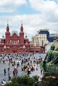 Депутат МГД Орлов отметил особенности туристической привлекательности Москвы