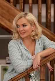 Мария Порошина изменилась после похудения