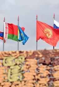 Почему Россия не встает на сторону Армении, своего союзника по ОДКБ?