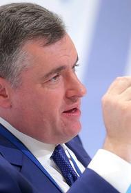 В Госдуме отреагировали на обвинение в адрес России в дезинформации о COVID-19