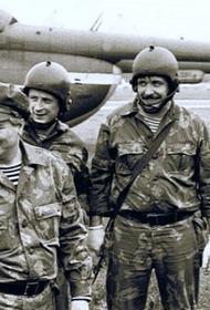 В этот день в 1974 году была создана группа спецназа «Альфа»